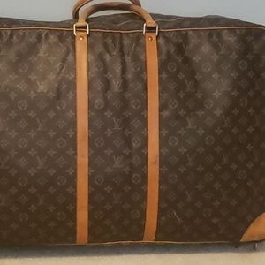 Louis Vuitton Sirius 70 Travel Bag